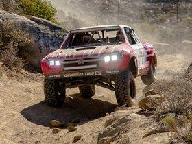 Fotos de Honda Ridgeline Baja Race Truck 2015