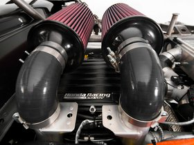 Ver foto 9 de Honda Ridgeline Baja Race Truck 2015