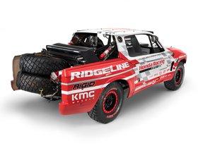 Ver foto 6 de Honda Ridgeline Baja Race Truck 2015