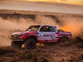 Ver foto 4 de Honda Ridgeline Baja Race Truck 2015