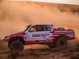 Ver foto 3 de Honda Ridgeline Baja Race Truck 2015