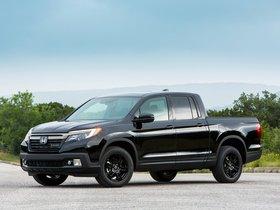 Ver foto 26 de Honda Ridgeline Black Edition 2016