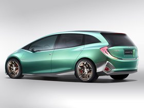 Ver foto 4 de Honda S Concept 2012
