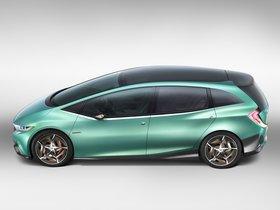 Ver foto 2 de Honda S Concept 2012