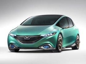 Ver foto 1 de Honda S Concept 2012
