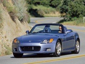 Ver foto 27 de Honda S 2000
