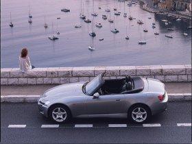 Ver foto 15 de Honda S 2000