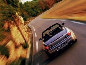 Ver foto 7 de Honda S 2000