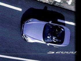 Ver foto 6 de Honda S 2000