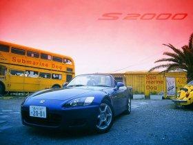 Ver foto 5 de Honda S 2000