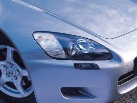 Ver foto 23 de Honda S 2000