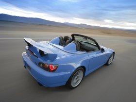 Ver foto 15 de Honda S2000 CR Prototype 2009