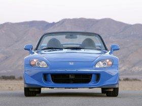 Ver foto 4 de Honda S2000 CR Prototype 2009
