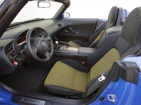 Ver foto 25 de Honda S2000 CR Prototype 2009