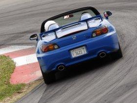 Ver foto 21 de Honda S2000 CR Prototype 2009