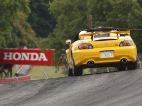 Ver foto 20 de Honda S2000 CR Prototype 2009