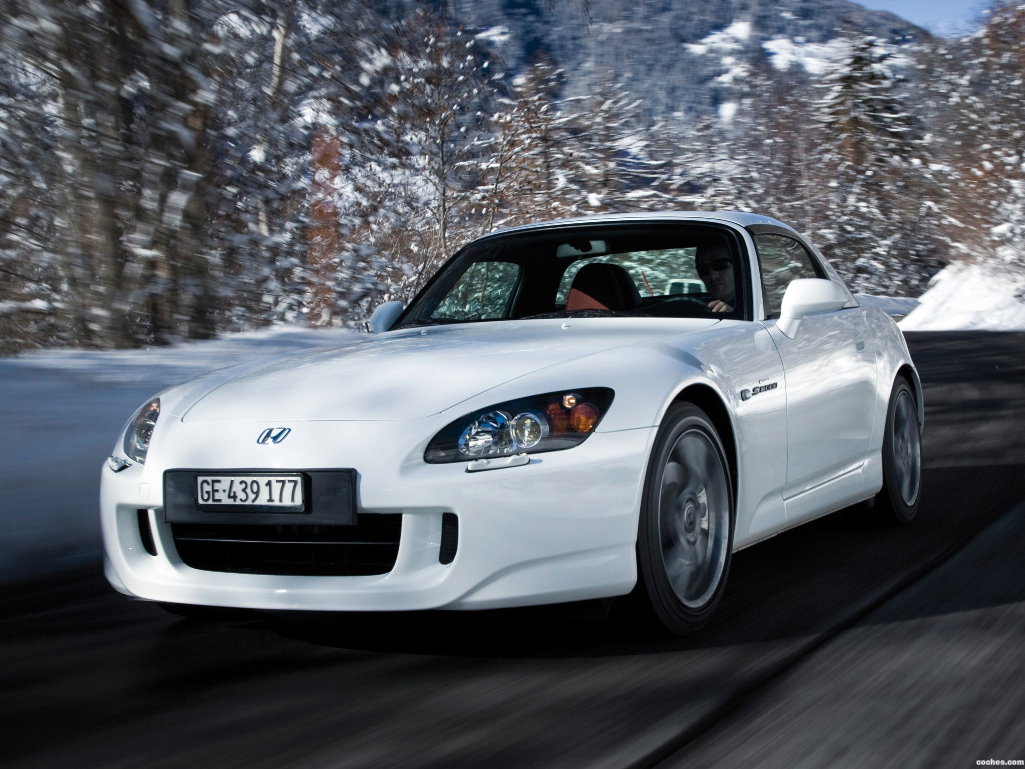 Foto 0 de Honda S2000 Ultimate Edition 2009