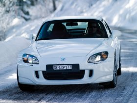Ver foto 6 de Honda S2000 Ultimate Edition 2009