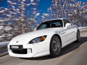 Ver foto 5 de Honda S2000 Ultimate Edition 2009