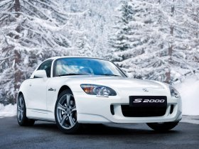 Ver foto 4 de Honda S2000 Ultimate Edition 2009