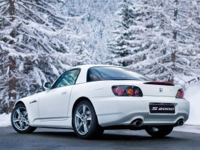 Ver foto 3 de Honda S2000 Ultimate Edition 2009