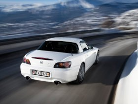 Ver foto 2 de Honda S2000 Ultimate Edition 2009