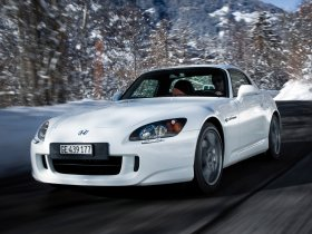 Fotos de Honda S2000 Ultimate Edition 2009