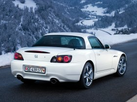 Ver foto 8 de Honda S2000 Ultimate Edition 2009