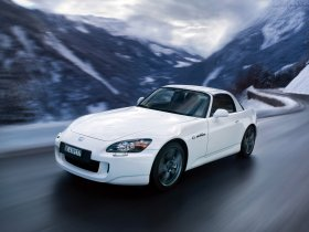 Ver foto 7 de Honda S2000 Ultimate Edition 2009