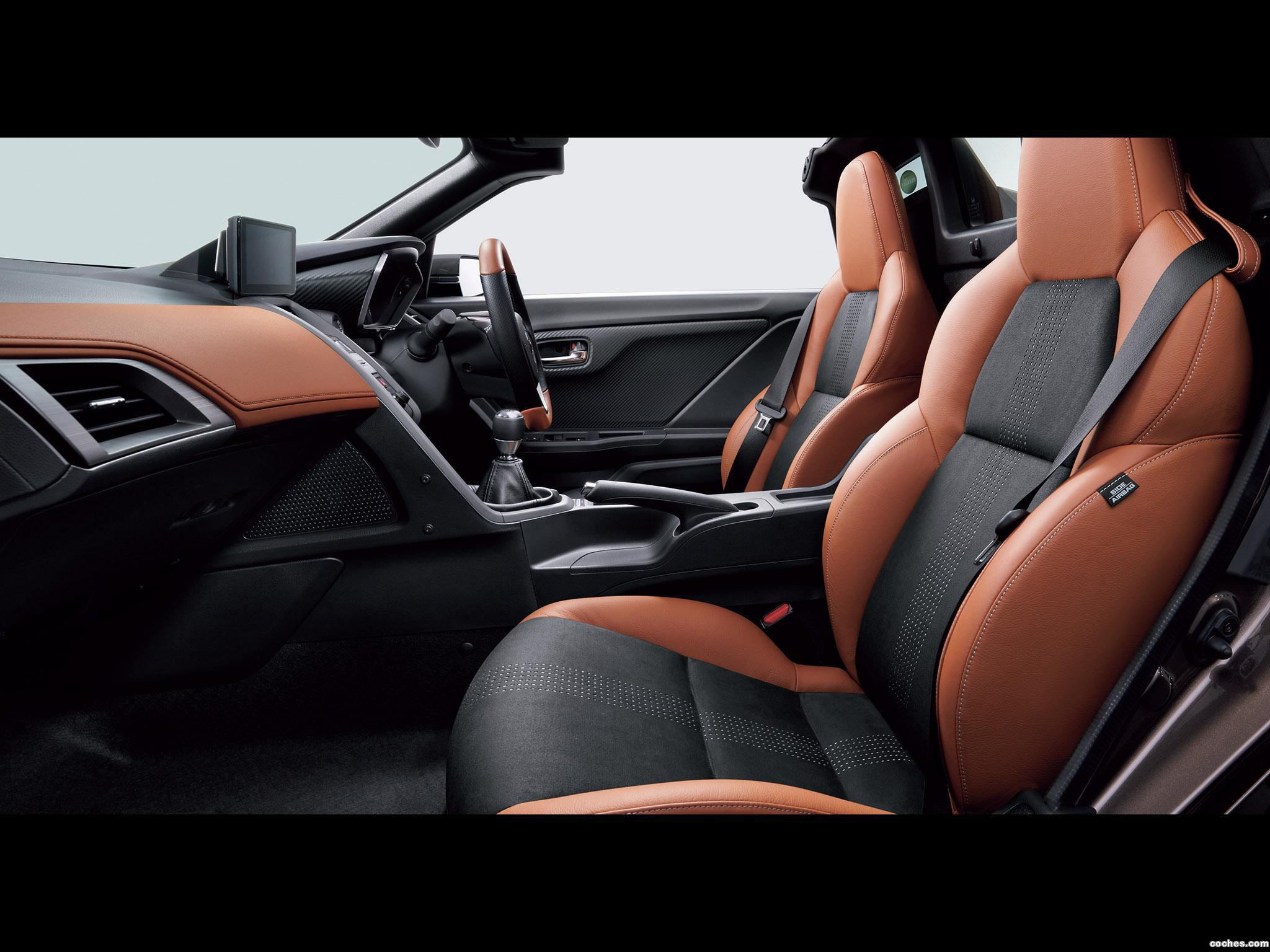 Foto 4 de Honda S660 Bruno Leather Edition 2017