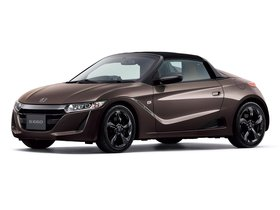 Ver foto 3 de Honda S660 Bruno Leather Edition 2017