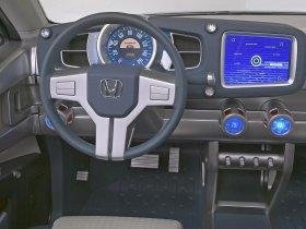 Ver foto 13 de Honda SUT Concept 2004