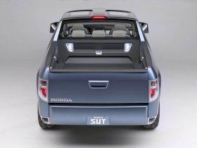 Ver foto 3 de Honda SUT Concept 2004