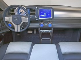 Ver foto 12 de Honda SUT Concept 2004
