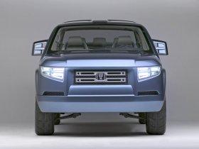 Ver foto 6 de Honda SUT Concept 2004