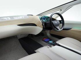 Ver foto 7 de Honda Skydeck Concept 2009