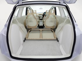 Ver foto 6 de Honda Skydeck Concept 2009