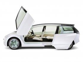Ver foto 4 de Honda Skydeck Concept 2009