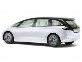 Ver foto 3 de Honda Skydeck Concept 2009