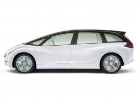 Ver foto 2 de Honda Skydeck Concept 2009