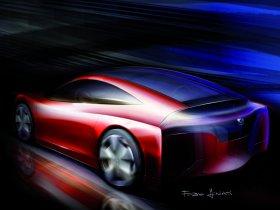 Ver foto 4 de Honda Small Hybrid Sport Concept 2007