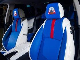 Ver foto 7 de Honda Sonic Civic Sedan 2016