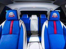 Ver foto 6 de Honda Sonic Civic Sedan 2016
