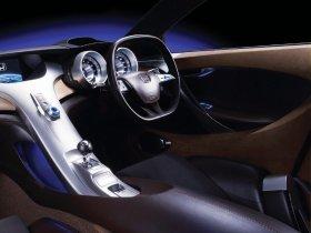 Ver foto 5 de Honda Sports 4 Concept 2005