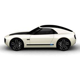 Ver foto 3 de Honda Sports Ev Concept 2017