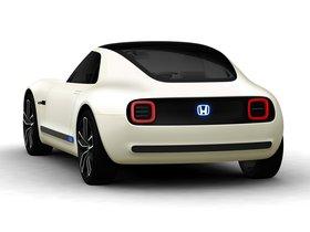Ver foto 2 de Honda Sports Ev Concept 2017