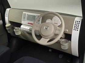 Ver foto 4 de Honda Step Bus Concept 2006