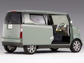 Ver foto 3 de Honda Step Bus Concept 2006