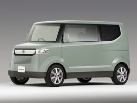 Fotos de Honda Step Bus Concept 2006