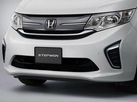 Ver foto 6 de Honda Stepwagon 2017